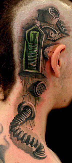 tatouage biomecanique belgique
