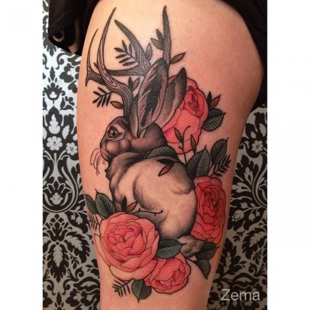 Tattoo biomecanique quebec