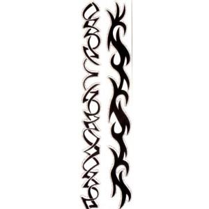 Tattoo tour de bras tribal